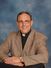 Pastor Timothy Carr