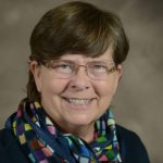 Deaconess Mary Anne Hibbard - Trinity Lutheran Church and School, Toledo, Ohio